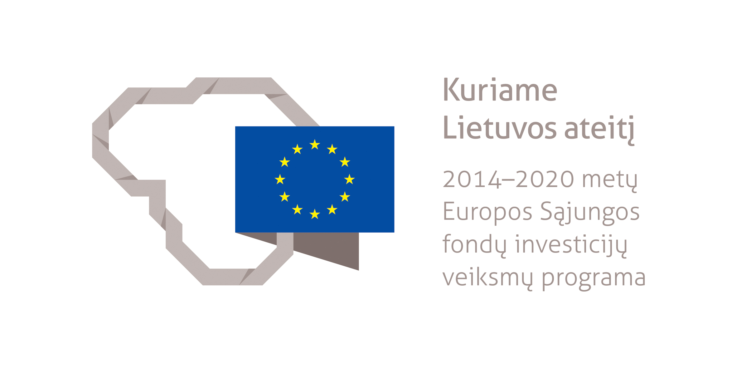 Projektai finansuojami iš ES Sanglaudos fondo